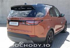 Land Rover Discovery First Edition 3,0 TD6 258km małe 79