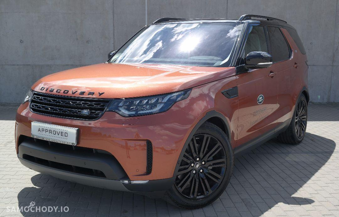 Land Rover Discovery First Edition 3,0 TD6 258km 1