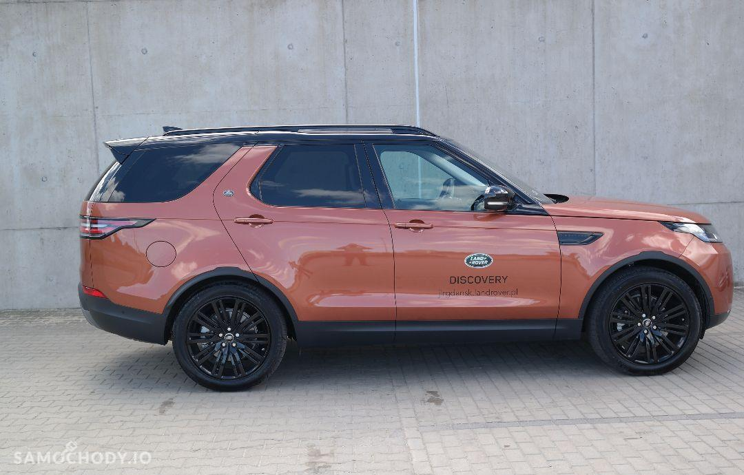 Land Rover Discovery First Edition 3,0 TD6 258km 56