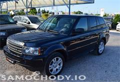land rover Land Rover Range Rover Sport 100% Bezwypadkowy! Serwisony!
