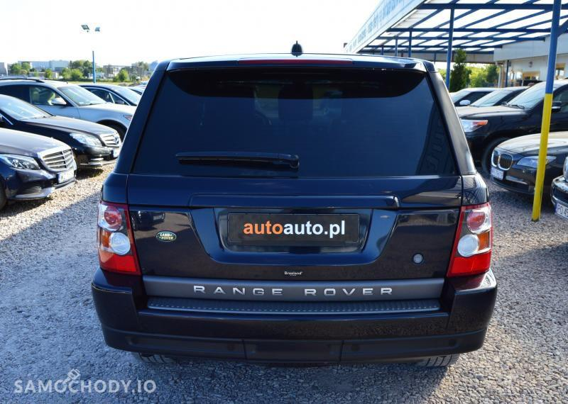 Land Rover Range Rover Sport 100% Bezwypadkowy! Serwisony! 7