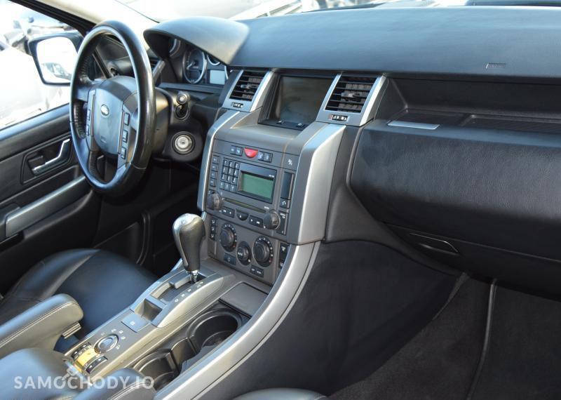 Land Rover Range Rover Sport 100% Bezwypadkowy! Serwisony! 16