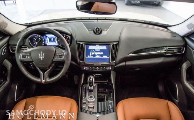 Maserati Levante Maserati Levante S BUSINESS 11