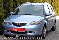 z miasta tomaszów lubelski Mazda 2