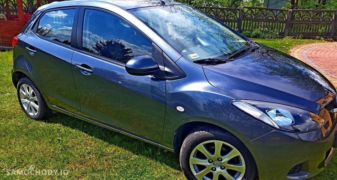 Mazda 2 Mazda 2 Bogate wyposażenie, serwisowany, ogłoszenie prywatne 4