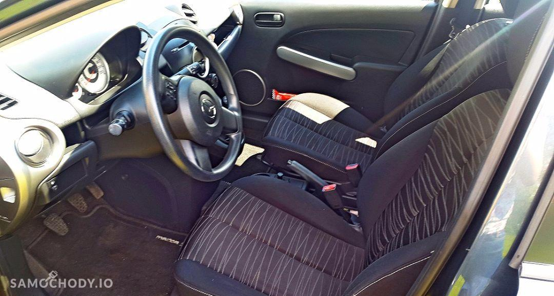 Mazda 2 Mazda 2 Bogate wyposażenie, serwisowany, ogłoszenie prywatne 22