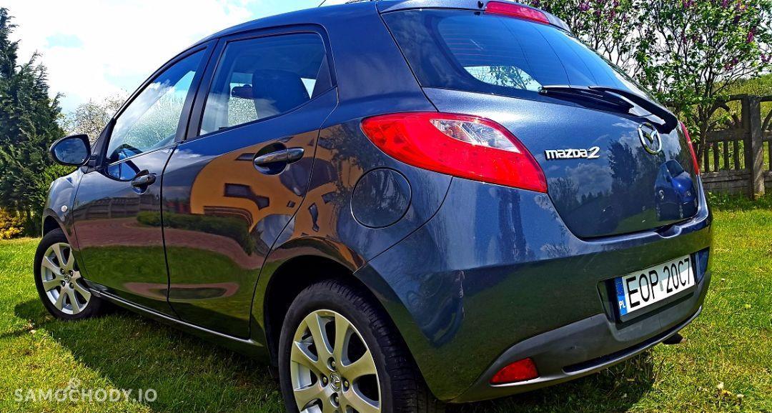 Mazda 2 Mazda 2 Bogate wyposażenie, serwisowany, ogłoszenie prywatne 7