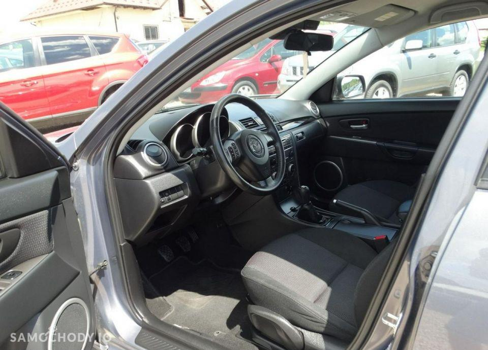 Mazda 3 LIFT*Pełna wersja*Gwarancja*Super stan 11