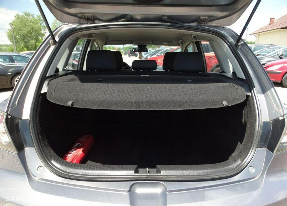 Mazda 3 LIFT*Pełna wersja*Gwarancja*Super stan 56