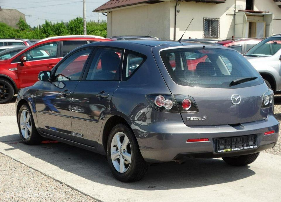 Mazda 3 LIFT*Pełna wersja*Gwarancja*Super stan 7