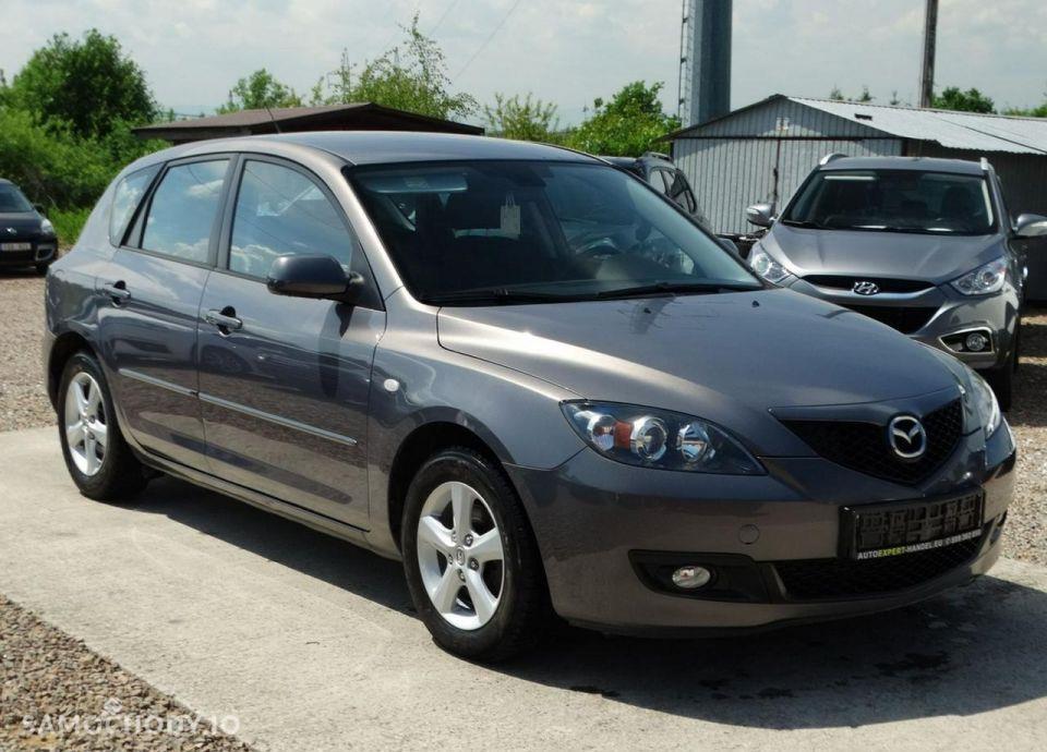 Mazda 3 LIFT*Pełna wersja*Gwarancja*Super stan 2