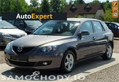 mazda 3 i (2003-2009) Mazda 3 LIFT*Pełna wersja*Gwarancja*Super stan