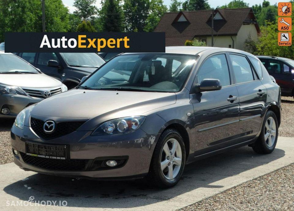 Mazda 3 LIFT*Pełna wersja*Gwarancja*Super stan 1