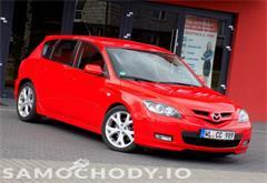 mazda 3 i (2003-2009) Mazda 3 KINTARO 143KM Klimatronik Alu Perfekcyjna !
