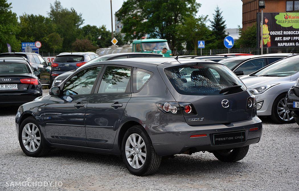 Mazda 3 1.6 16V 105PS Serwisowana Zadbana !!! 16
