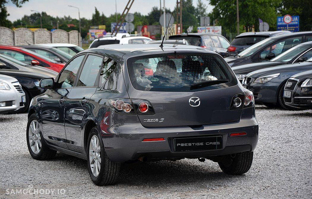 Mazda 3 1.6 16V 105PS Serwisowana Zadbana !!! 22