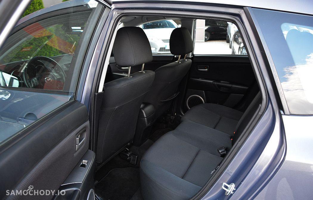 Mazda 3 1.6 16V 105PS Serwisowana Zadbana !!! 67