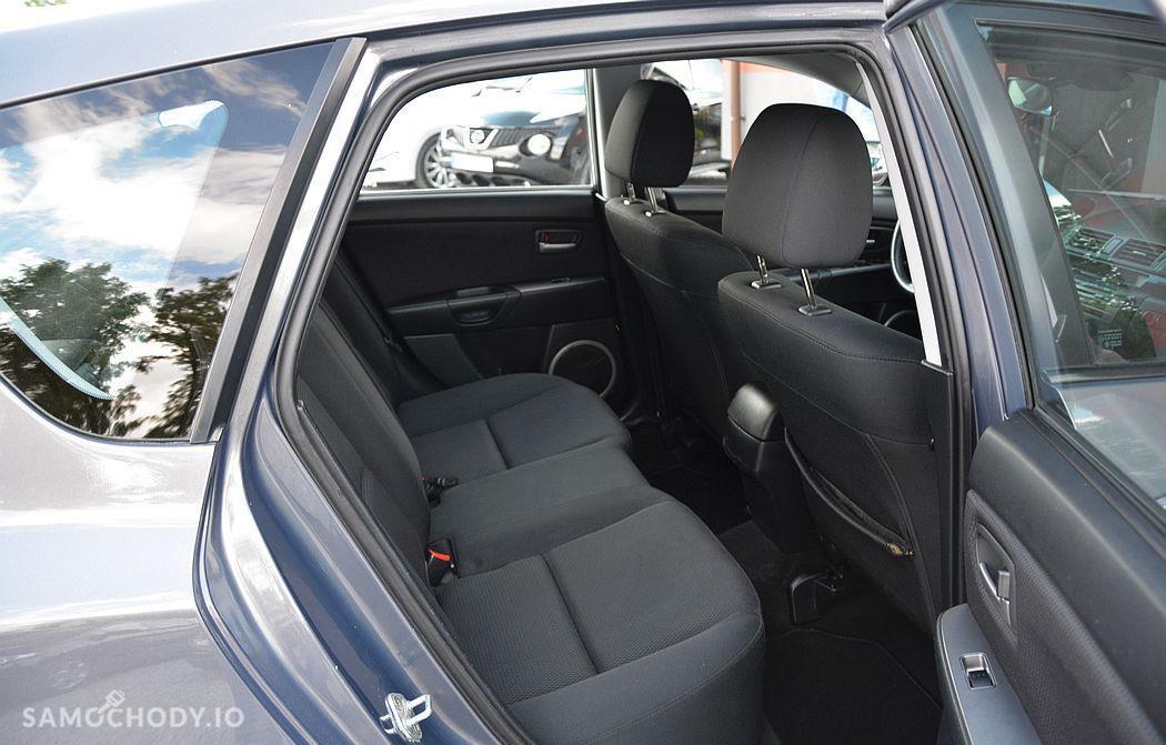 Mazda 3 1.6 16V 105PS Serwisowana Zadbana !!! 79