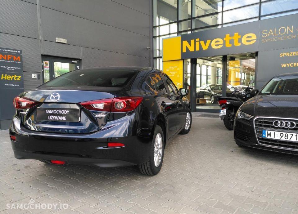Mazda 3 SkyEnergy + Xenon + Navi Salon PL FV23% Dealer Mazda 7