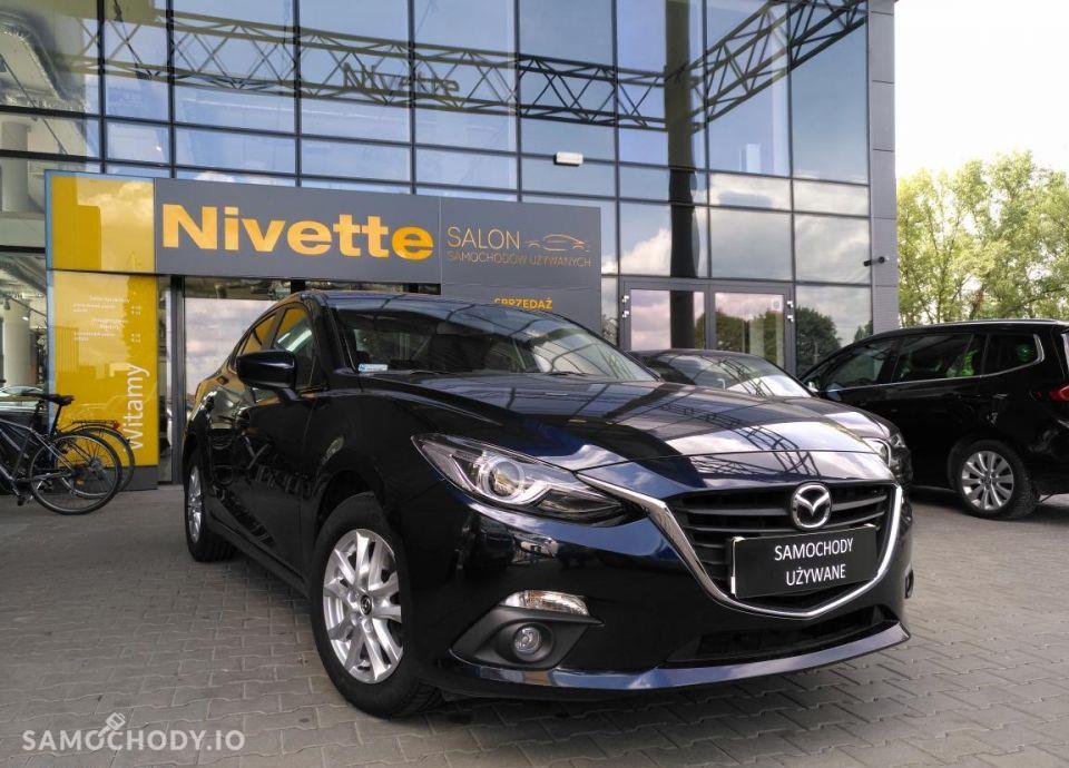 Mazda 3 SkyEnergy + Xenon + Navi Salon PL FV23% Dealer Mazda 1