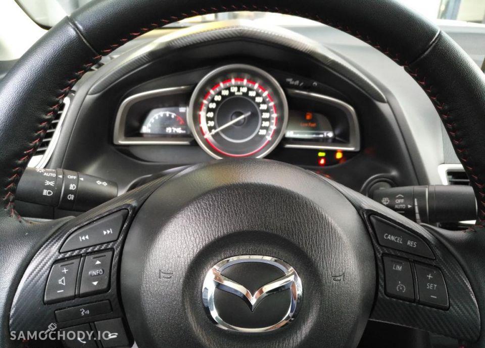 Mazda 3 SkyEnergy + Kamera cof. 19.000km!!! Dealer Mazda 46