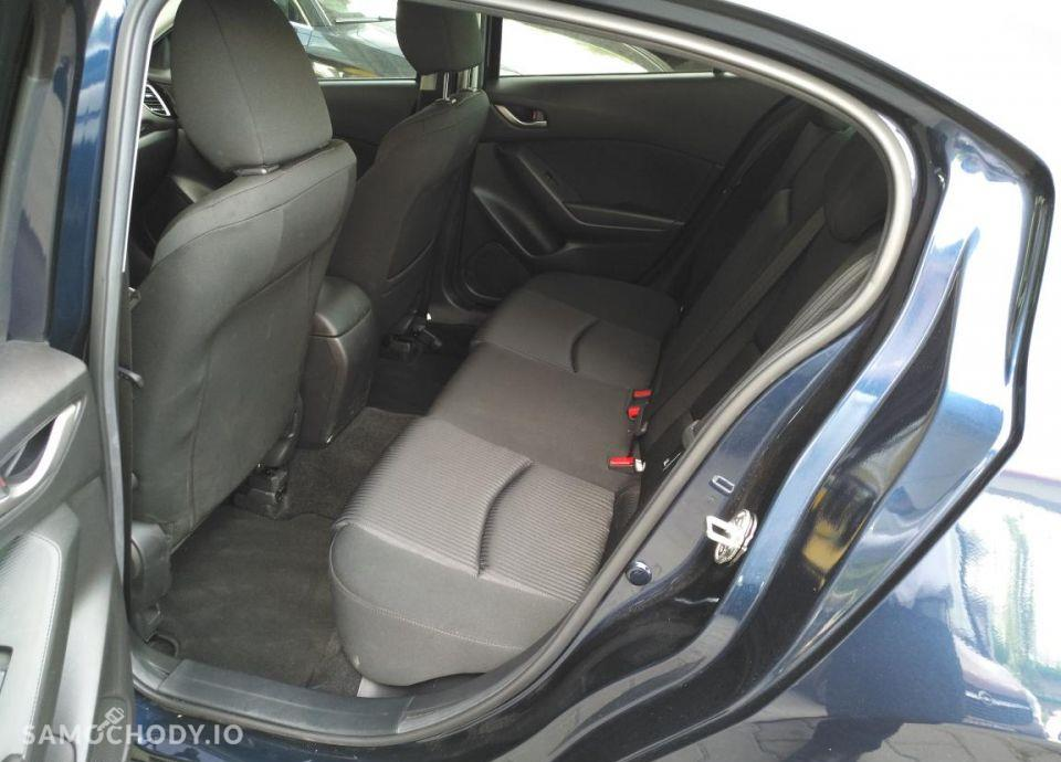 Mazda 3 SkyEnergy + Xenon + Navi Salon PL FV23% Dealer Mazda 16