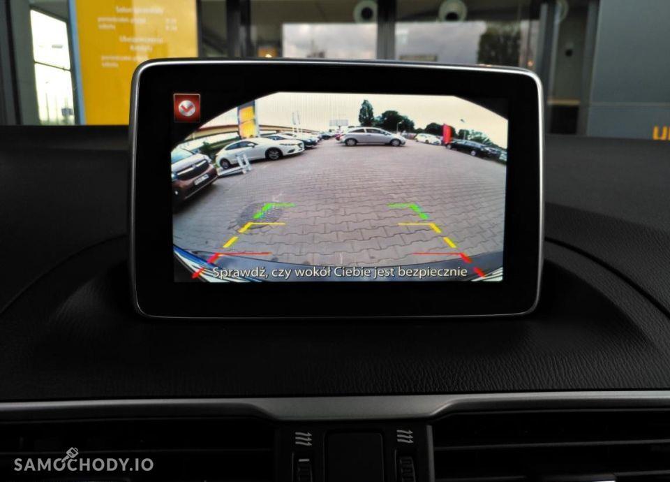 Mazda 3 SkyEnergy + Kamera cof. 19.000km!!! Dealer Mazda 37