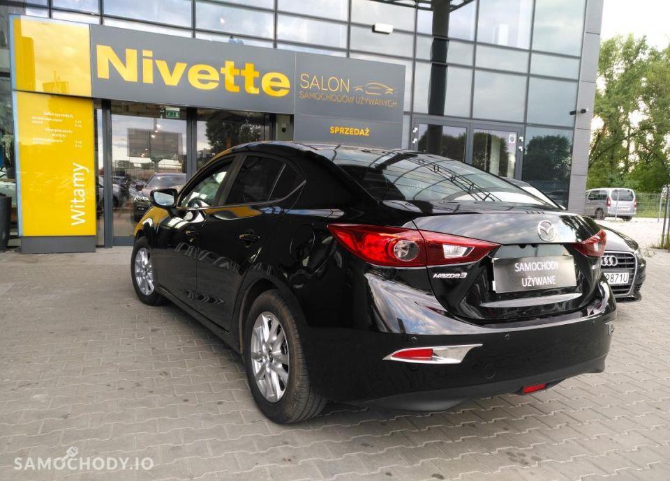 Mazda 3 SkyEnergy + Kamera cof. 19.000km!!! Dealer Mazda 4