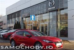 mazda z województwa mazowieckie Mazda 3 1.5 diesel 105KM SkyEnergy Xenon Navi (SalonPL, I wł., gwar, f ra VAT)