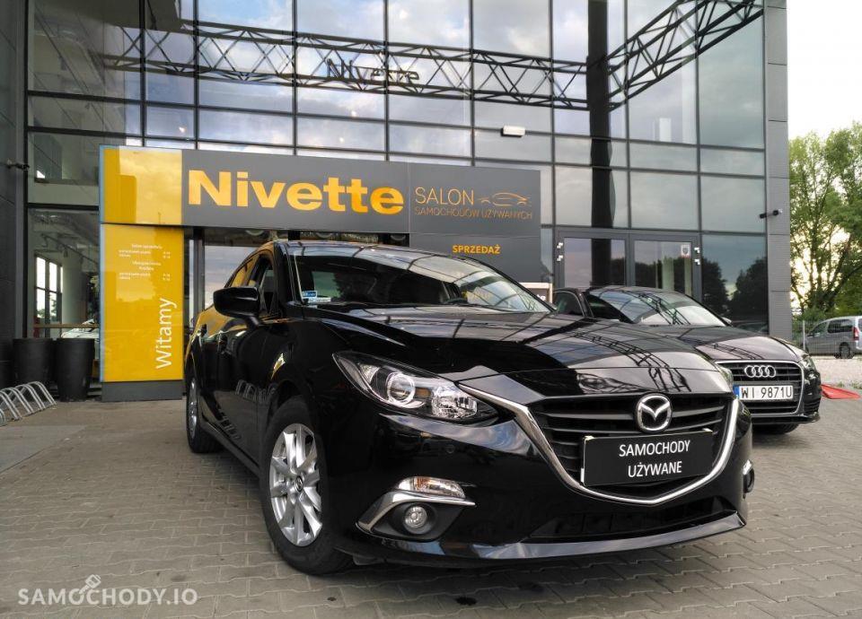 Mazda 3 SkyEnergy + Kamera cof. 19.000km!!! Dealer Mazda 1