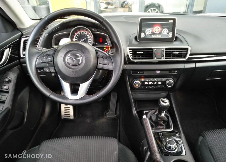 Mazda 3 SkyEnergy + Kamera cof. 19.000km!!! Dealer Mazda 16