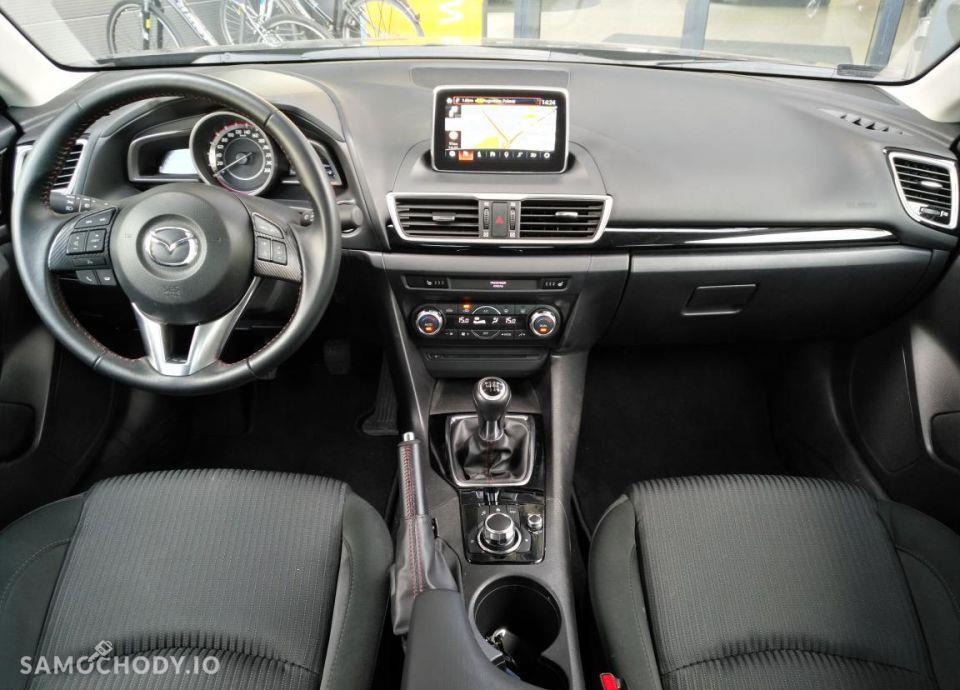 Mazda 3 SkyEnergy + Xenon + Navi Salon PL FV23% Dealer Mazda 22