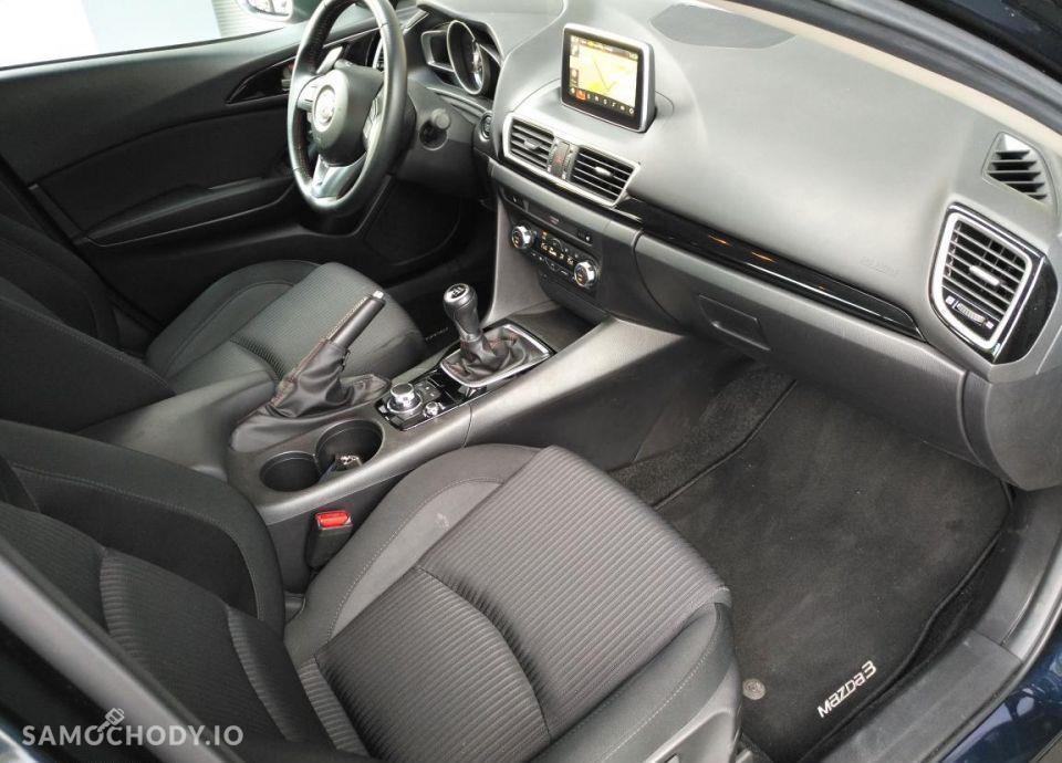 Mazda 3 SkyEnergy + Xenon + Navi Salon PL FV23% Dealer Mazda 29