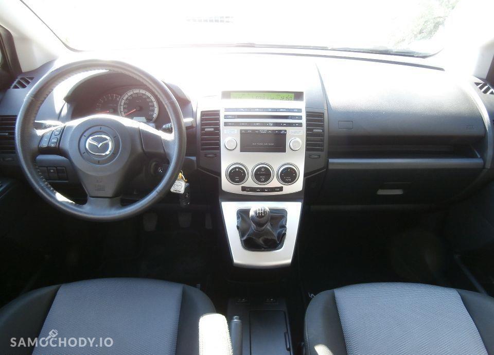 Mazda 5 1.8 16V 116 KM Po Opłatach GWARANCJA Ks.Serwis BEZWYPADKOWY Zamiana 46