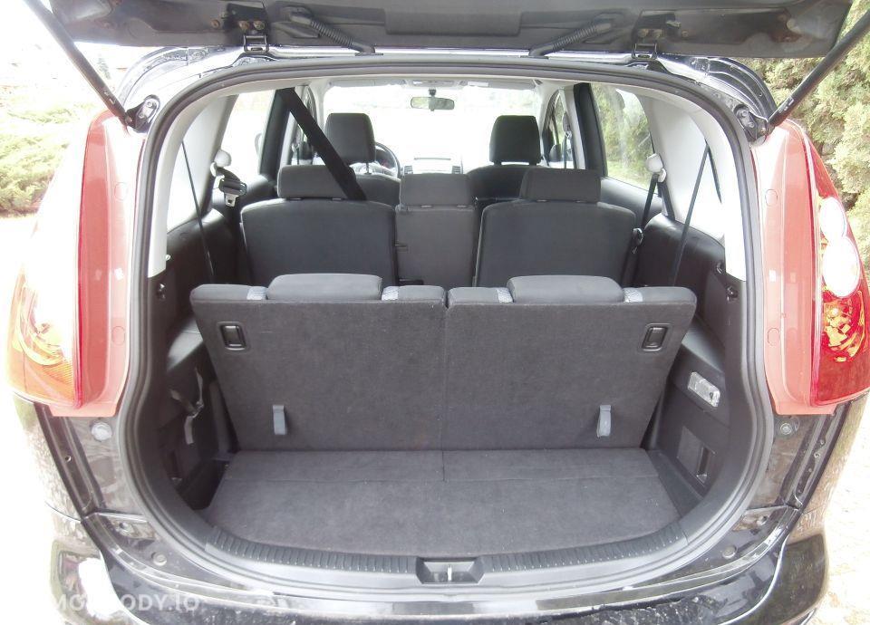 Mazda 5 1.8 16V 116 KM Po Opłatach GWARANCJA Ks.Serwis BEZWYPADKOWY Zamiana 79
