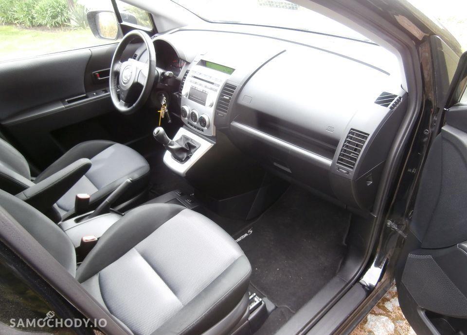 Mazda 5 1.8 16V 116 KM Po Opłatach GWARANCJA Ks.Serwis BEZWYPADKOWY Zamiana 56