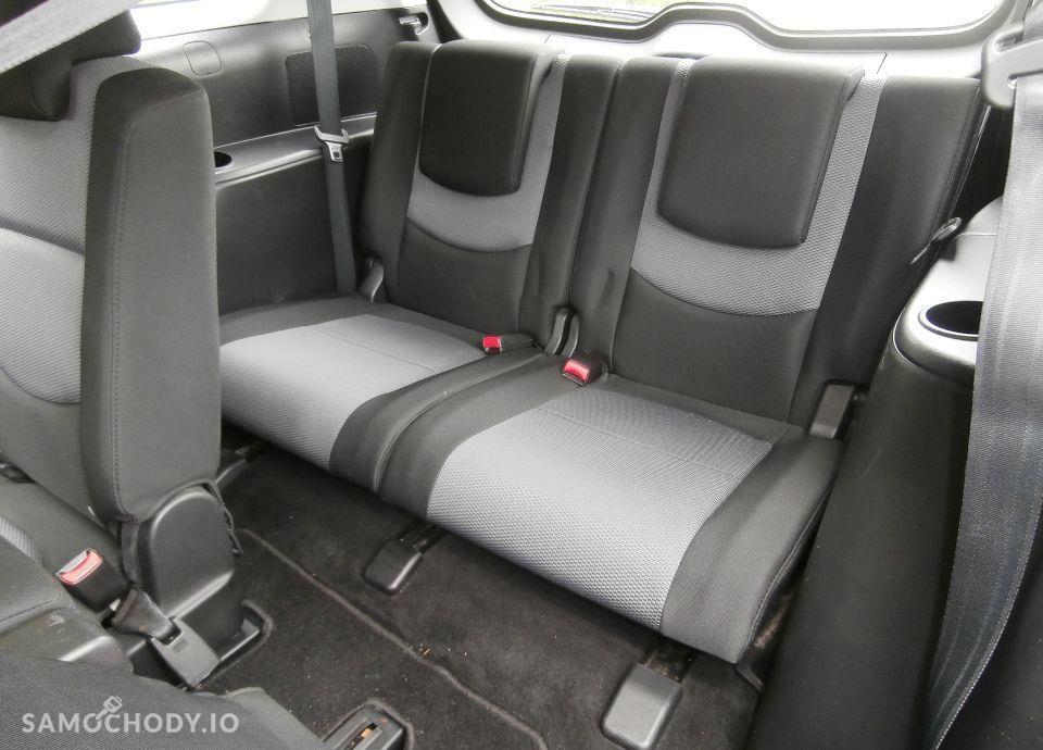 Mazda 5 1.8 16V 116 KM Po Opłatach GWARANCJA Ks.Serwis BEZWYPADKOWY Zamiana 29