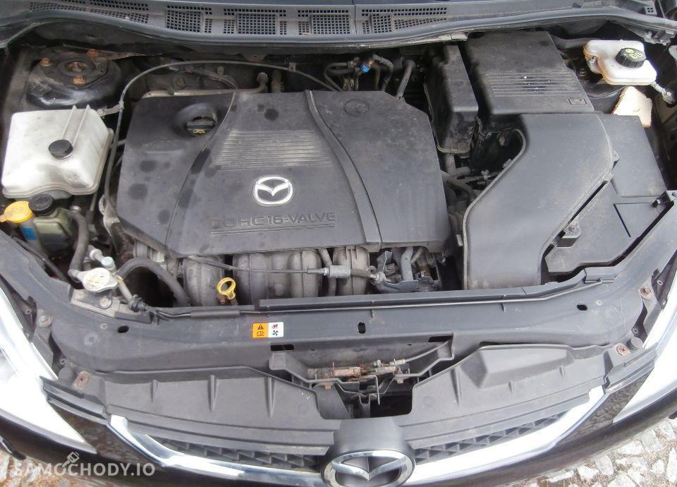 Mazda 5 1.8 16V 116 KM Po Opłatach GWARANCJA Ks.Serwis BEZWYPADKOWY Zamiana 106