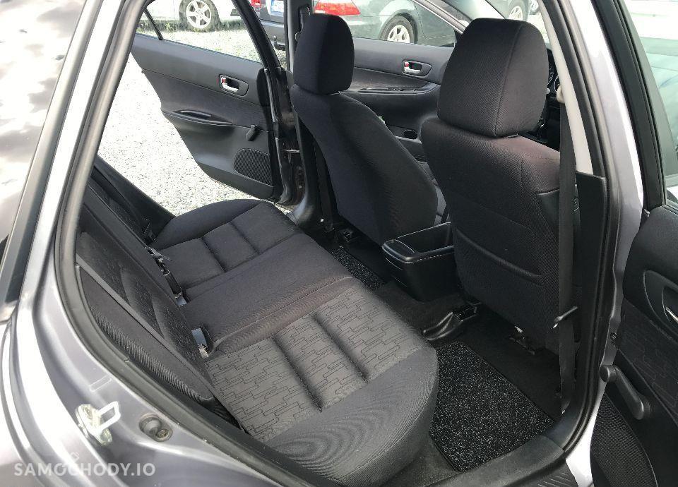 Mazda 6 1,8 Benzyna 120 KM Klima Alu CD Zarejestrowana Zobacz !!! 106