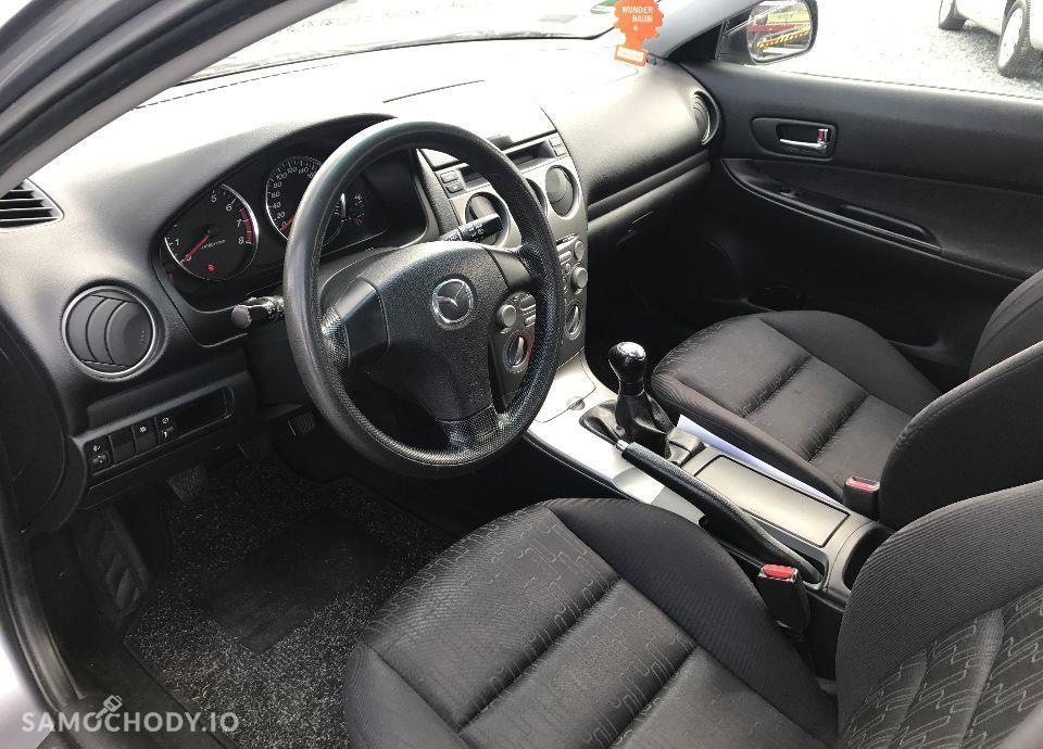 Mazda 6 1,8 Benzyna 120 KM Klima Alu CD Zarejestrowana Zobacz !!! 67