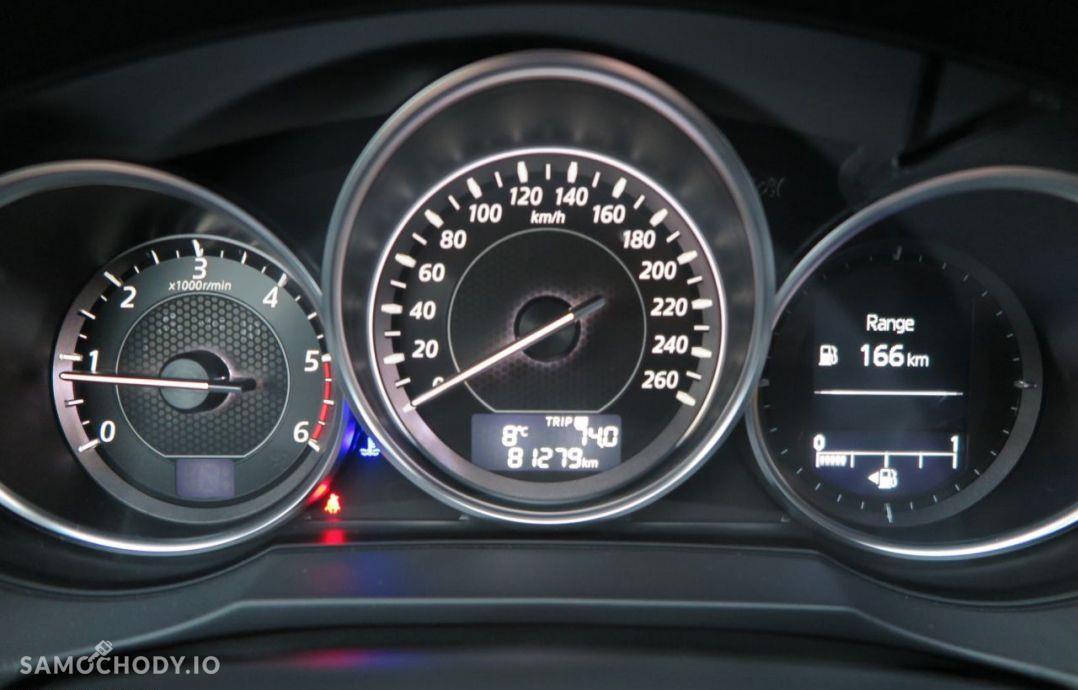 Mazda 6 2.2 SKY-D Diesel 150 KM SkyMotion salon PL. 11