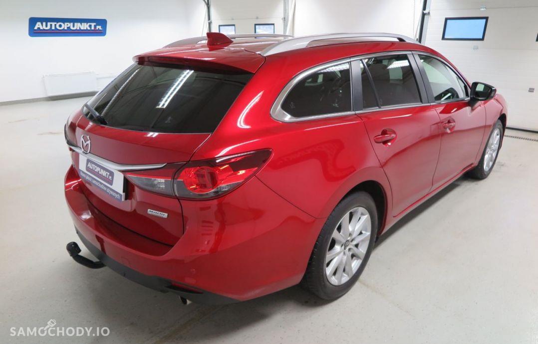 Mazda 6 2.2 SKY-D Diesel 150 KM SkyMotion salon PL. 7