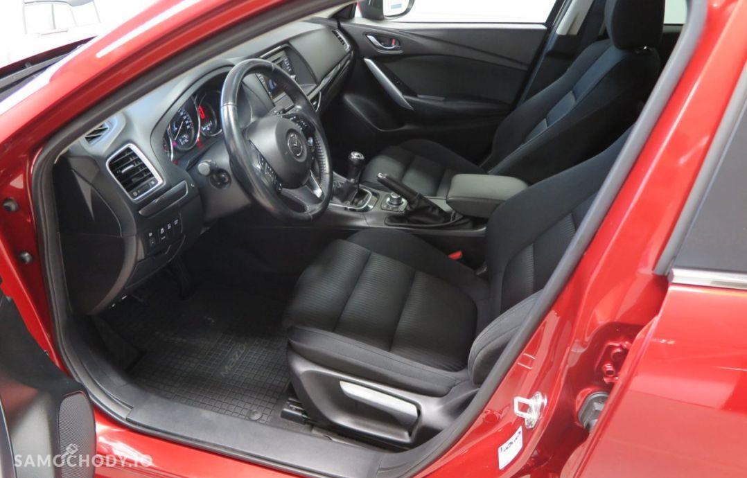 Mazda 6 2.2 SKY-D Diesel 150 KM SkyMotion salon PL. 22