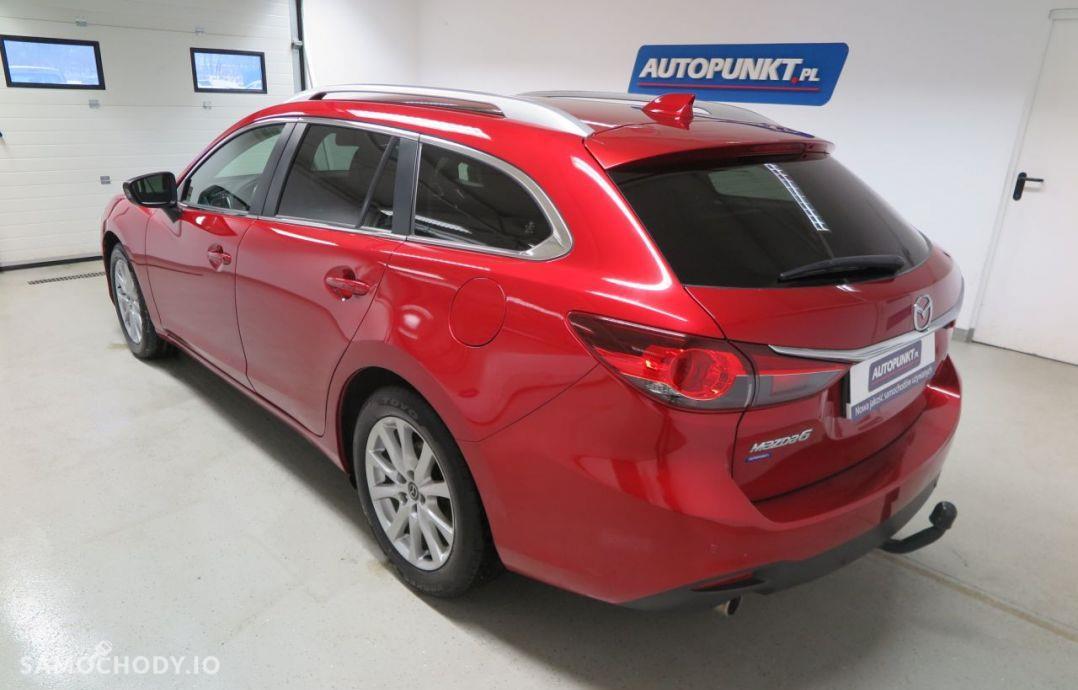 Mazda 6 2.2 SKY-D Diesel 150 KM SkyMotion salon PL. 4