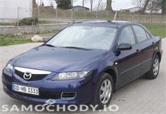 z miasta koszalin Mazda 6 Mazda 6 z Niemiec Ładny Stan 2.0Diesel 147KM LIFT