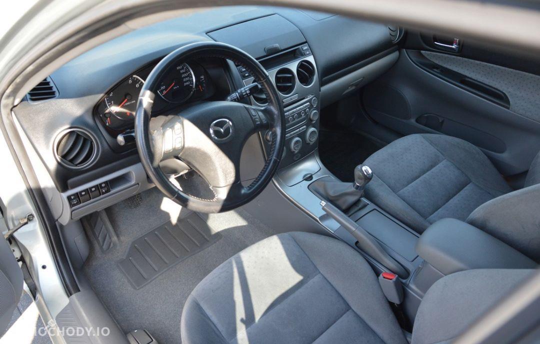 Mazda 6 Mazda 6 IDEAŁ 16