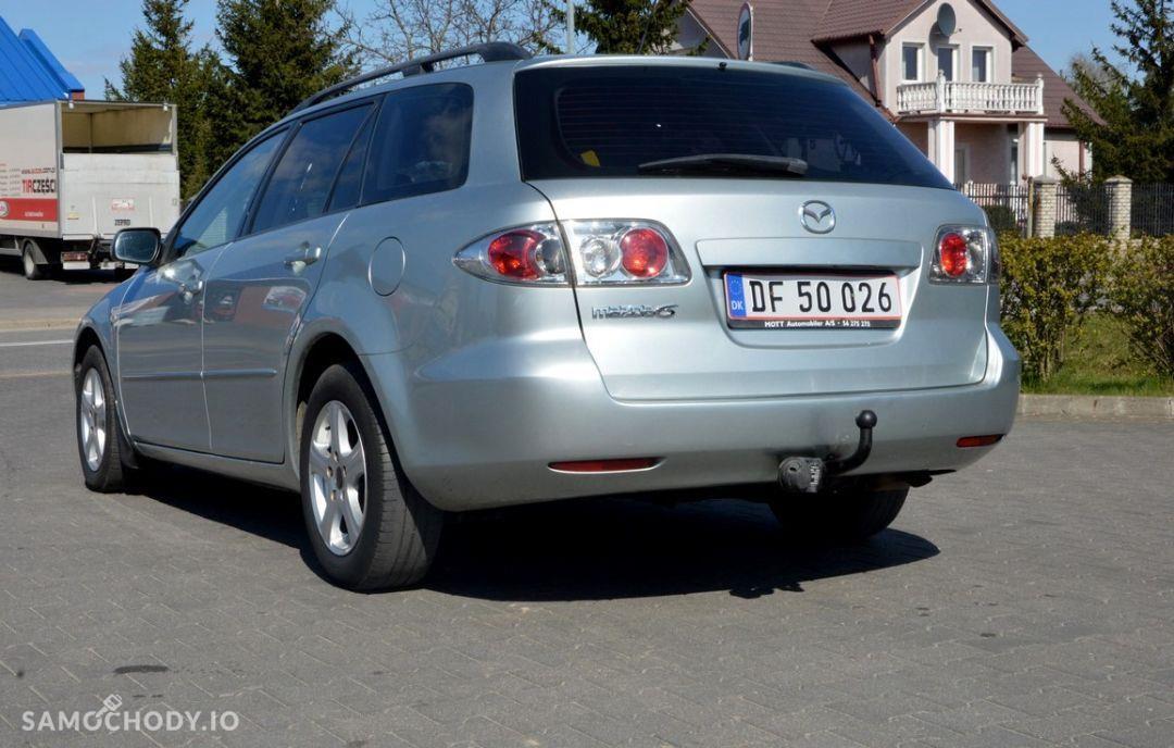 Mazda 6 Mazda 6 IDEAŁ 2