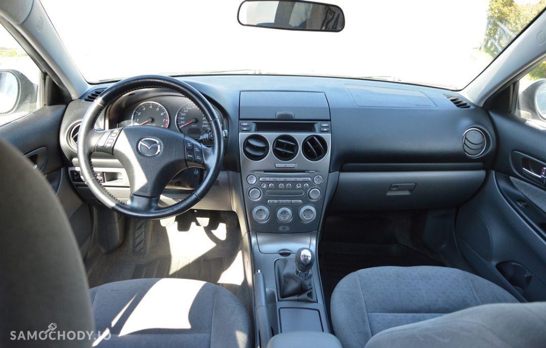 Mazda 6 Mazda 6 IDEAŁ 22
