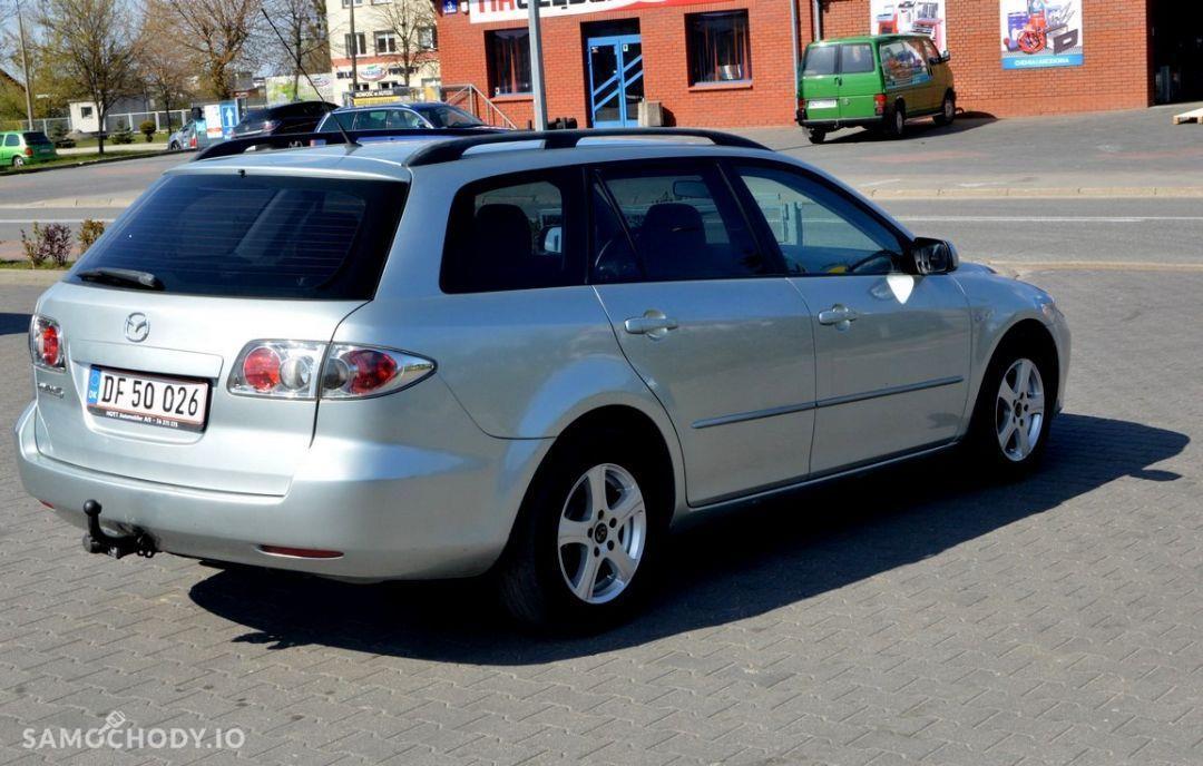 Mazda 6 Mazda 6 IDEAŁ 7