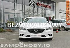 mazda z województwa wielkopolskie Mazda 6 Polski Salon / I właściciel / Serwisowany w Aso / Benzyna